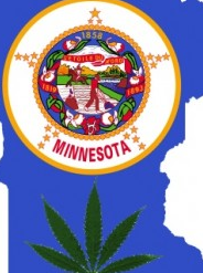 Minnesota Legalize Medical Cannabis