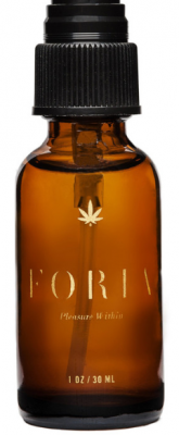 Foria Medical Marijuana Lubricant