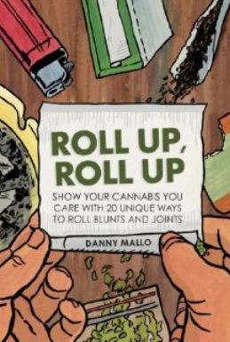 Roll Up Roll Up Book