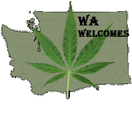 Washington State Legal Cannabis Sales