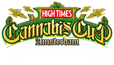 High Times Cannabis Cup Amsterdam 2013