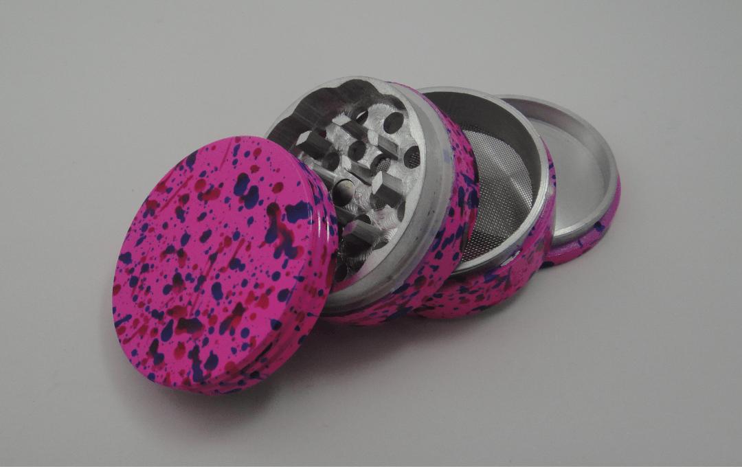 grinder for girl